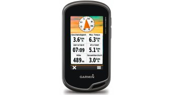 Garmin Oregon 600t GPS-Navigationsgerät incl. Freizeit cartina Europa