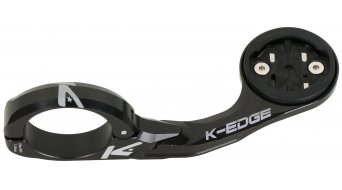K-Edge Garmin XL Mount 电子产品 车把基座 XL black