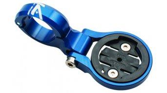 K-Edge Garmin Sport TT 2510 电子产品 Time Trial 车把基座 22.2mm (适用于 Edge 1000/20/200/25/500/510/520/800/810)