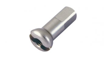 DT Alunippel 2.0mm 2.0x16mm silber