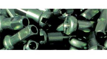 DT cabecilla(-s) de aluminio 2.0mm 2.0x12mm verde