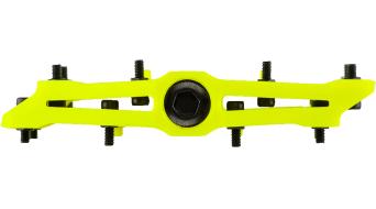 Azonic Blaze Pedale neon yellow Mod. 2016