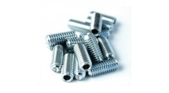 DMR Terror Pins (16 uds.)