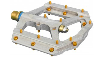 HT Air Evo ME 03T magnesio titanio pedali flat