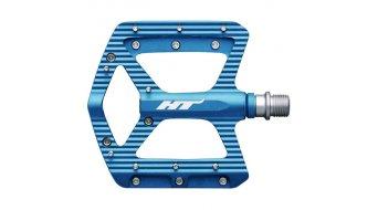 HT Nano ANS 06 Flat pedales azul