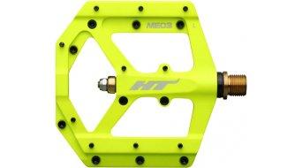 HT Air Evo ME 03 dientes Magnesio Titan Flat pedales