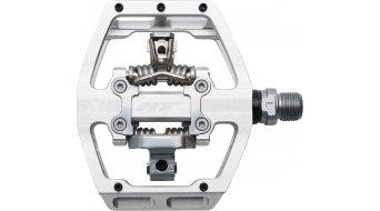HT DH-Race X1 pedales gris