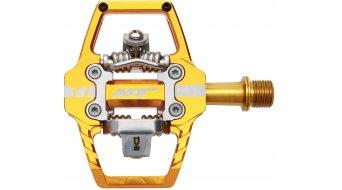 HT Enduro T1T Titan pedales dorado(-a)