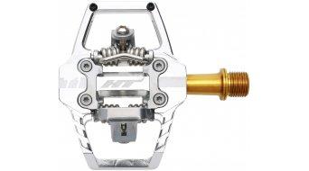 HT Enduro T1T Titan pedales gris
