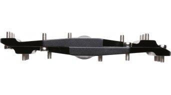HT Evo AE 03 Flat Pedale black