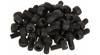 HT Components SAP acciaio pins di ricambio Evo Series M4x8mm