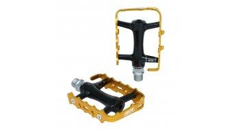 NC-17 Trekking Pro Trekking pedales