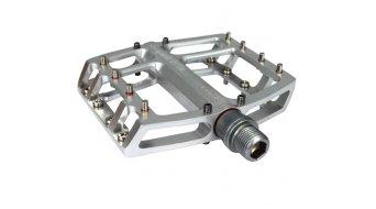 NC-17 Sudpin IV S-Pro CNC-Plattform Pedal poliert Präzisionslager
