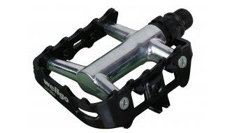 Procraft Pro II pedali argento/nero