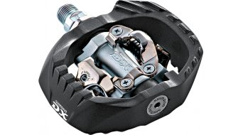 Shimano PD-M647 SPD pedales para Downhill/BMX/DualSlalom