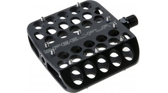 Speedplay Drillium Plattform pedal negro