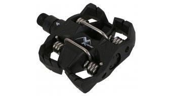 Time ATAC MX4 MTB-pedales negro(-a)