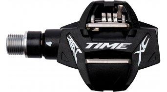 Time ATAC XC4 MTB-Pedale Stahlachse schwarz