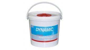 Dynamic chiffon de nettoyage pour mains dans le Spender 70Stk.