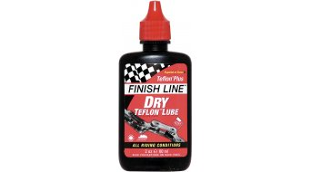 Finish Line Dry Lube Teflon-Plus Öl 60ml