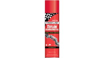 Finish Line Dry Lube Teflon-Plus Öl 240ml Sprühflasche