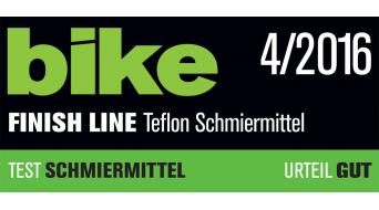 Finish Line Trockenschmiermittel mit Teflon 500ml