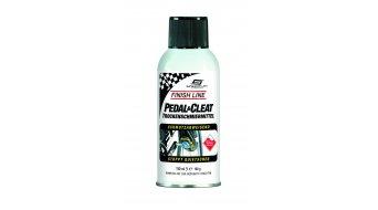 Finish Line Pedal&Cleat lubrificante asciuto per pedali 150ml