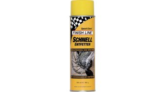 Finish Line Speed Clean Metallreiniger 500ml Sprühflasche