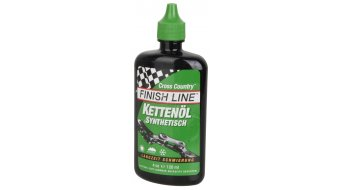 Finish Line Cross Country-aceite de cadenas 120ml