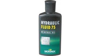 Motorex Bremsflüssigkeit Hydraulic Fluid 75 100ml