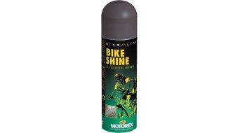 Motorex Pflege- und Schutzspray Bike Shine 5000ml