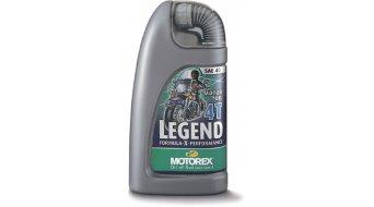 Motorex Motorenöl Legend 4T SAE 20W/50 1000ml
