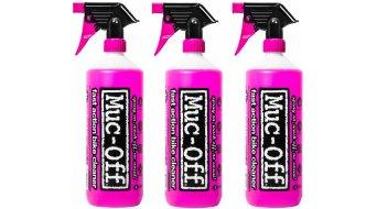 Muc-Off Bike Cleaner 清洁 Liter 气压瓶