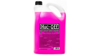 Muc-Off Bike Cleaner 清洁 Liter 容器桶
