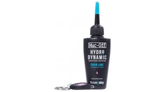 Muc-Off Hydrodynamic Team Sky Lube lubricante de cadenas 50ml