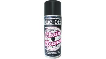 Muc-Off detergente catene 400ml bottiglia a spruzzo