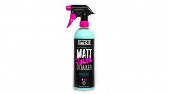 Muc-Off color apagado Finish Detailer Bike Pflegemittel 750ml