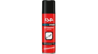 r.s.p. Ceramic Dynamic High End Trocken-Schmiermittel/Kettenspray 200ml