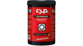 r.s.p. Soft Grease Lithiumfett zur Schmierung von Schalthebelmechanik 500g