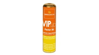 Sensolar VIP Lips Faktor 30 Lippenstift-Stick 5 gr.