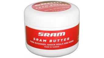SRAM Schmierfett SRAM Butter grasa de horquilla de suspensión (horquillas, Reverb, bujes)