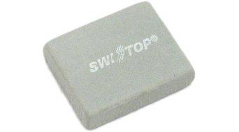 SwissStop gomma per pulire cerchi grigio