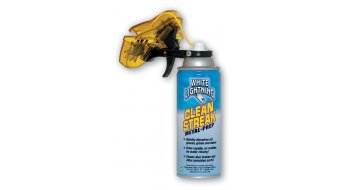 White Lightning Trigger Chain Cleaner, 355ml