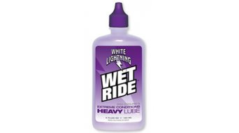 White Lightning Wet Ride, 118ml