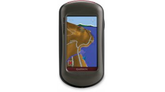 Garmin Oregon 550 navegador GPS