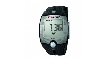 Polar FT2 Trainingscomputer negro