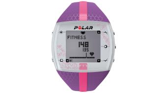 Polar FT7 F Trainingscomputer morado/pink