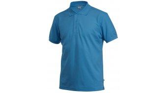 Craft Pique Classic Polo manica corta uomini-Poloshirt . scuba