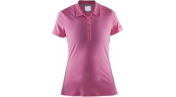 Craft in-The-Zone Pique Polo manica corta da donna-Polo .