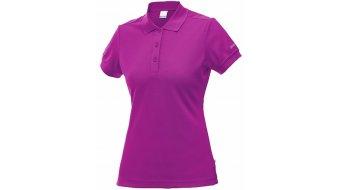 Craft Classic Pique Polo manica corta da donna-Poloshirt mis. 44 pink